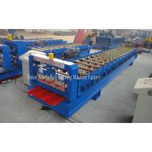 Color Steel Sheet Wall Roll Forming Machine