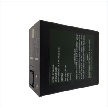 bb 2590U SMBUS Battery military