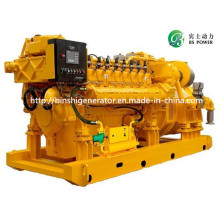 Mtu Methan Power Generator Set