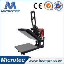 Upgrade Hover Wärmeübertragung Presse Sublimation Maschine mit 6 unterschiedlichen Drücken
