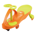158-13 Kids Swing Toy Car con rueda de flash