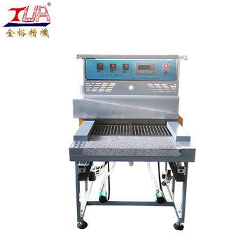 energy saving plate baking oven for rubber pvc