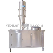 Multi-Function Granulator & Coater used in cooling