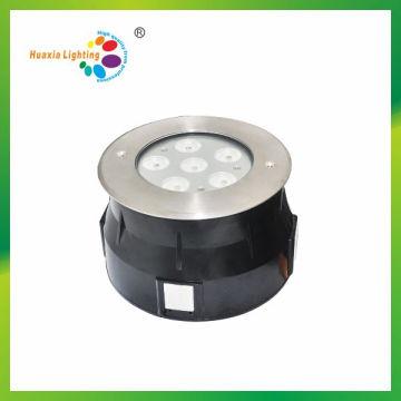 6 Вт/18 Вт высокое качество из нержавеющей стали светодиодные подземный свет