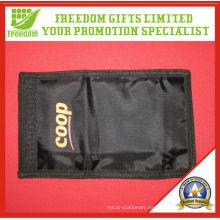 Most Popular Logo Printed Promotional Wallet