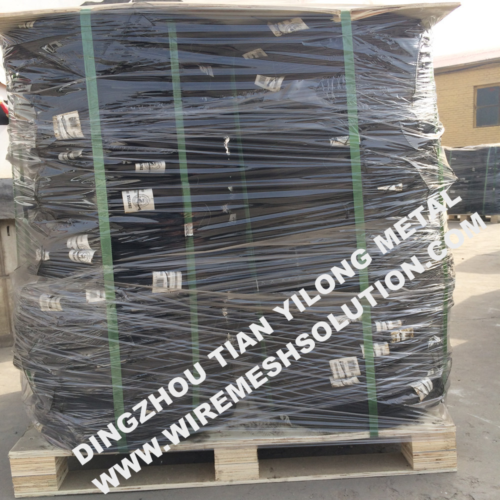 16 Gauge Black Annealed Rebar Tie Wire