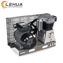 2.2kw 3hp aluminium luftpumpe und motor kompressor zum verkauf