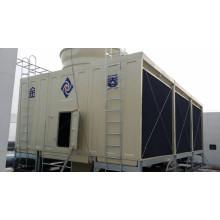 Cti-zertifizierter Cross-Flow-geschlossener offener Wasserturm