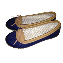 Flat Heel Rubber Shoes