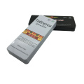 Long Size Metal Gift Tin Box Promotion Tin Can Wholesale