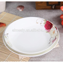 Design Keramik Suppenteller