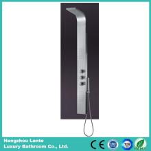 Painel de chuveiro de aço inoxidável com precipitação (LT-X120)