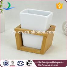 YSb40015-01-t Hot sale yongsheng banheiro cerâmico tumbler