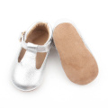T Bar Unisex Christmas Baby Party Zapatos de vestir