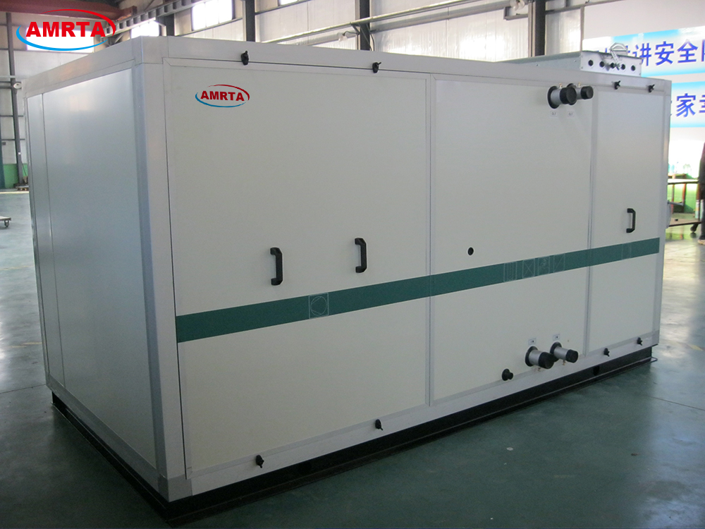 Medical Heat Exchange Fresh Air Handling Unit AHU