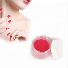 Nagelpulver für Nagelkunst mit schöner Wirkung, einfach zu bedienen