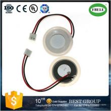 25mm 4W Piezoelectric Ceramic Ultrasonic Atomization Piece Buzzer, Magnetic Buzzer, SMD Buzzer, Passive Buzzer (FBELE)