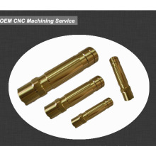 China precision CNC machined metal part,Customized size offered