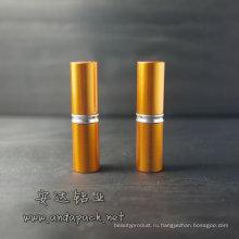 /Lipstick Упаковка алюминиевая помады контейнера