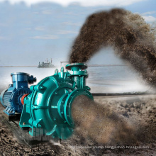 High pressure multiphase crude oil pump / oilfield transfer pump for oil gas / drill mud pump
