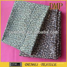 imprime le tissu de coton de textiles bon marché en gros