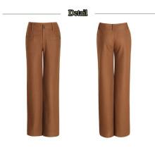 15PKPT01 2015 NEW lady fashionable 55 / 45 linen pants