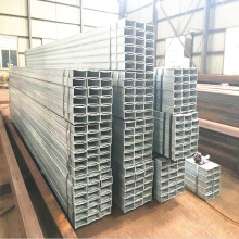 Paip Square Galvanized High Quality