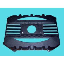 el caparazón de fundición a presión sonido