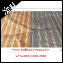 Jacquard Woven 100% Silk Tie Fabric