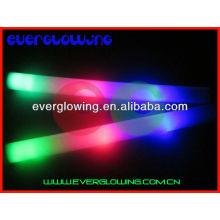 neon LED baton flash de espuma para a festa de toda a venda 2016