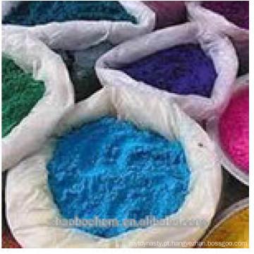 Azul azul índigo azul 1 94% manufatura de corante