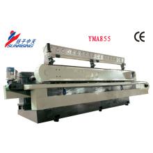 YMA855 Full-automatic gigante, máquina de pulir