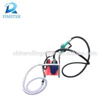 Portable automatic cheap mini fuel dispenser