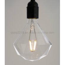 3.5W Flat Diamond 220V LED Bulb with E27