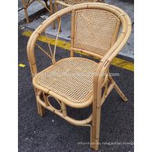 REAL Mobiliario de jardín / Muebles de Rattan - Silla 1