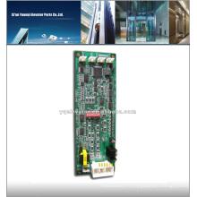 Tableau d'affichage des ascenseurs Hitachi sclc-v1.1