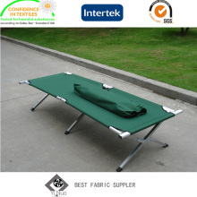 Cordura Durable PVC Coated Oxford 600d Nylon Fabric for Outdoor Bed