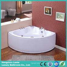 Preço da banheira de hidromassagem com luz subaquática colorida (TLP-636)