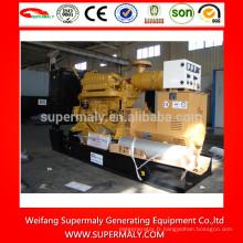 Générateur OEM 250kw haute performance avec CE, ISO, EPA