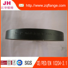 ASME B16.5 Weld Neck Carbon Steel Pipe Flange with Holes