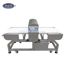 Auto-conveying type sleepwear needle detector