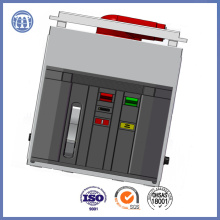 AC 50Hz 12kv/4000A Vmv Indoor Vacuum Circuit Breaker