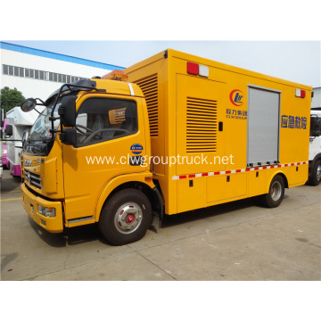 Dongfeng 8 tons Emergency rescue vehicles