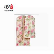 Travel breathable suits cover cloth garment bag wholesale