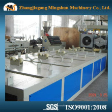 Sgk-160 PVC Belling Machine Precio