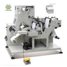 Ротационная высекальная машина для высокоскоростных этикеток со штрих-кодом