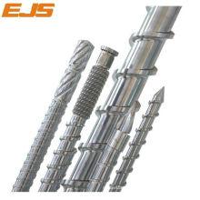 bimetallic single screw barrel for film blowing molding machine