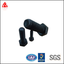 OEM high quality carbon steel m22x1.5 bolt / bolt size m20 / m12 bolt size