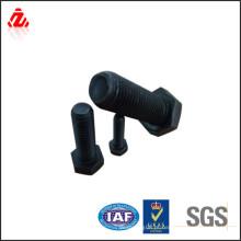 OEM de alta qualidade de aço carbono m22x1,5 parafuso / parafuso tamanho m20 / m12 tamanho do parafuso