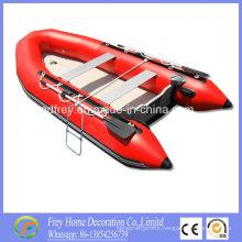 Ce PVC Sport Boat, Rowing Boat, Yacht